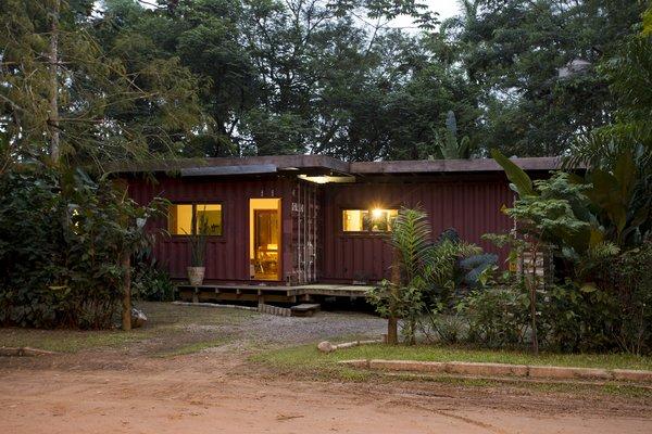 Photo 2 of Ubatuba House modern home