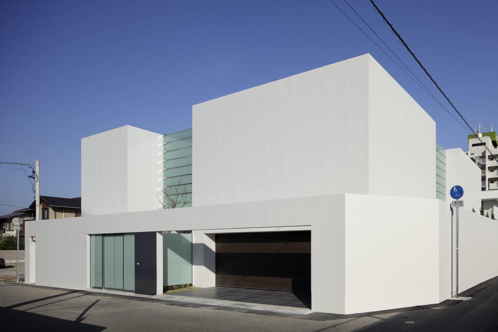 Harmonia by Yas. Maeda/M-architects
