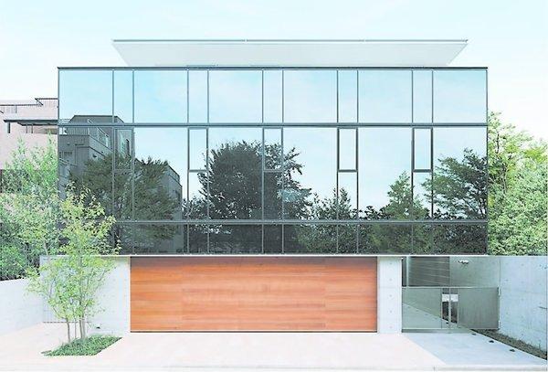 Photo 12 of SUKI modern home