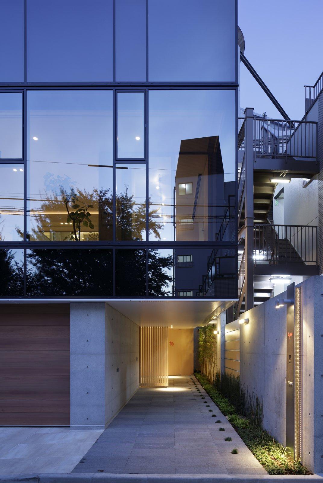 SUKI by Yas. Maeda/M-architects