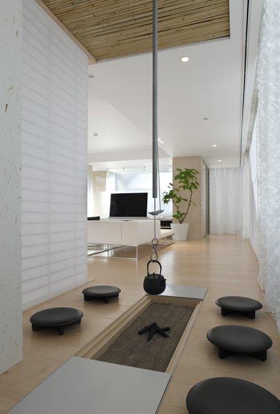 Photo  of SUKI modern home
