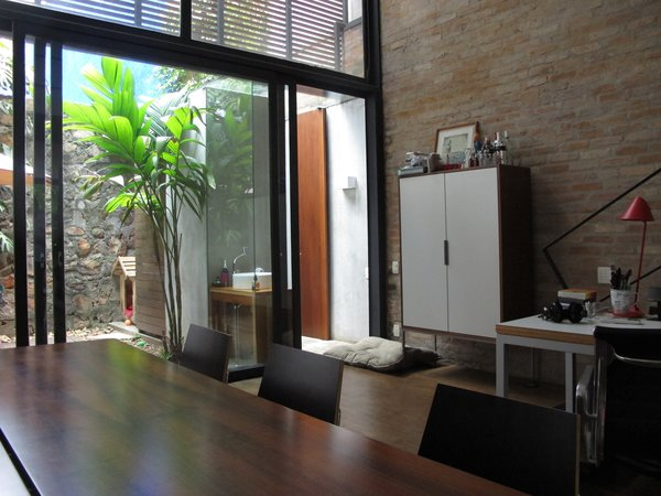 Photo 6 of Loft Urbano modern home