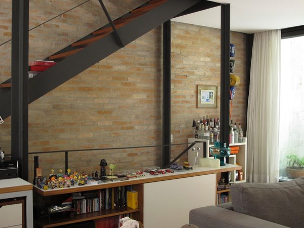 Photo 7 of Loft Urbano modern home
