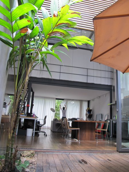 Photo 19 of Loft Urbano modern home