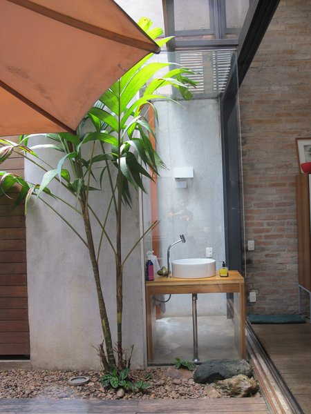 Photo 20 of Loft Urbano modern home