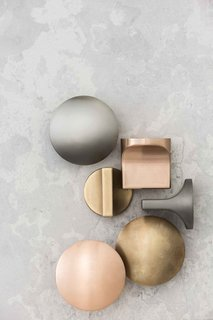 10 Effective Tips For Making the Most Out of Small Space Interiors - Photo 4 of 10 -  Beautifully finished knobs from Aussie brand Rogerseller.