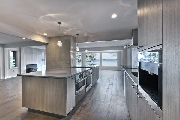 Photo 2 of Lakeside Cottage Rehab modern home