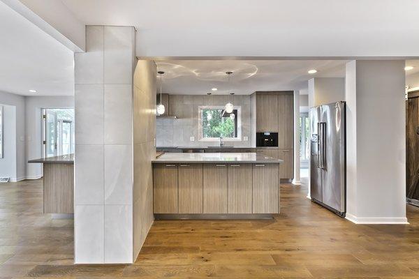 Photo 3 of Lakeside Cottage Rehab modern home