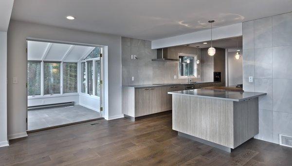Photo 6 of Lakeside Cottage Rehab modern home