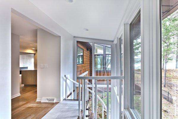 Photo  of Lakeside Cottage Rehab modern home