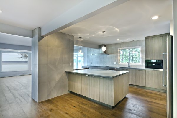 Photo 5 of Lakeside Cottage Rehab modern home
