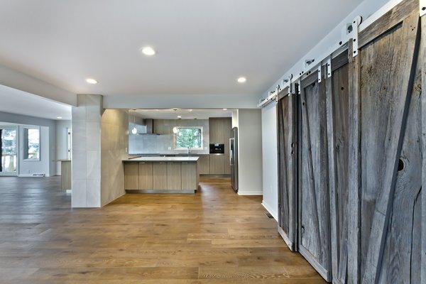 Photo 4 of Lakeside Cottage Rehab modern home