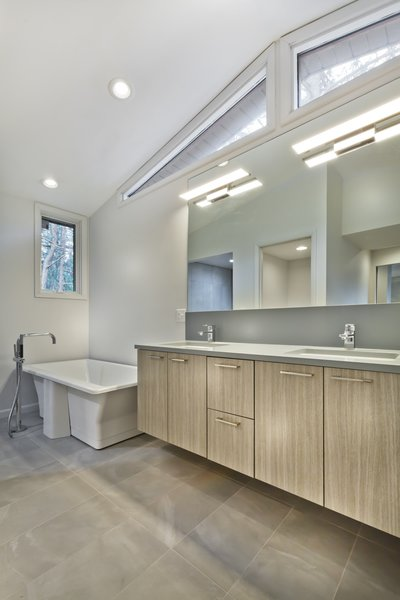 Photo 11 of Lakeside Cottage Rehab modern home