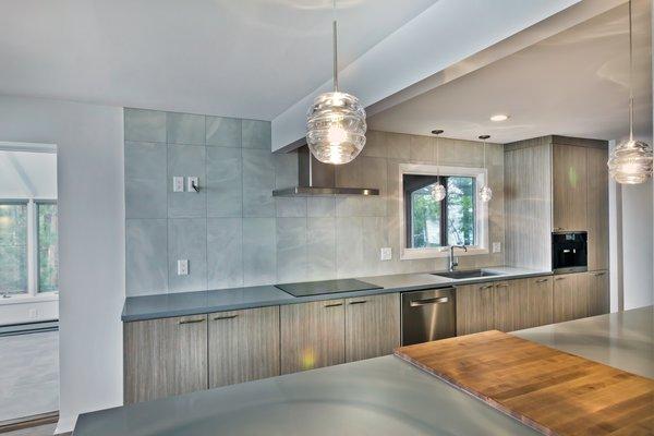 Photo 7 of Lakeside Cottage Rehab modern home