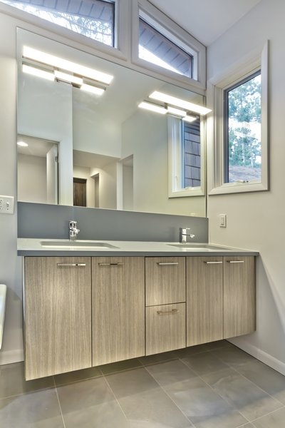 Photo 15 of Lakeside Cottage Rehab modern home