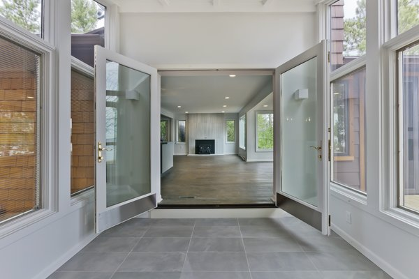 Photo 17 of Lakeside Cottage Rehab modern home