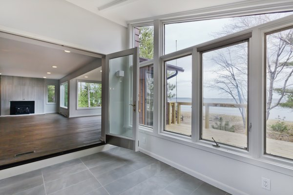 Photo 18 of Lakeside Cottage Rehab modern home
