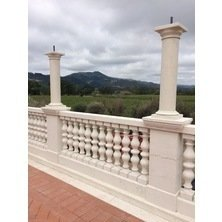 Napa Valley Winery Photo 5 of Napa Valley Winery modern home