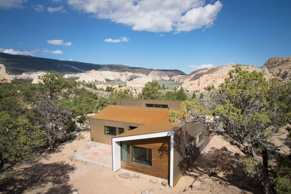 Main House Photo 18 of Capitol Reef modern home