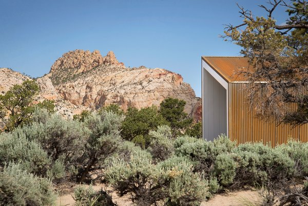 Guest House Photo 14 of Capitol Reef modern home