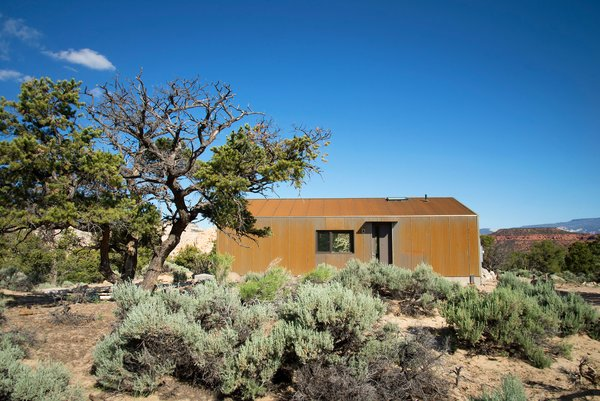 Guest House Photo 16 of Capitol Reef modern home