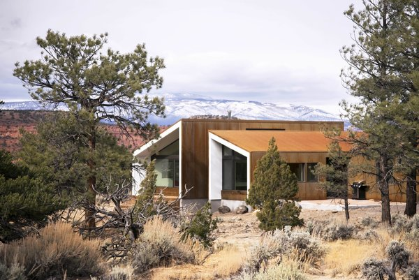 Main House Photo 8 of Capitol Reef modern home