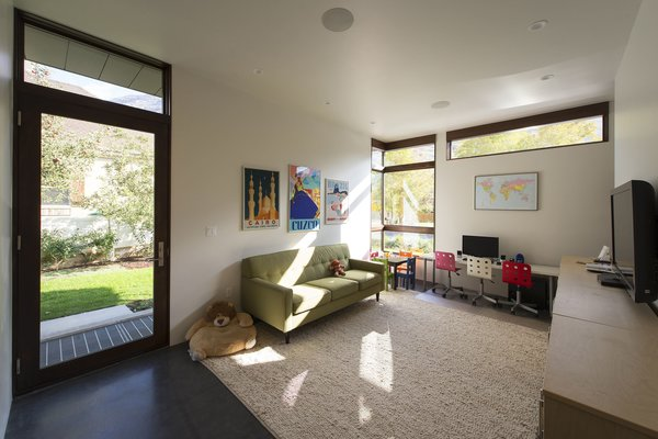 Play Room Photo 18 of Rock Canyon Residence modern home