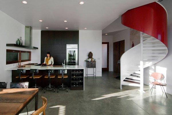 Photo 3 of Buddhist Retreat modern home