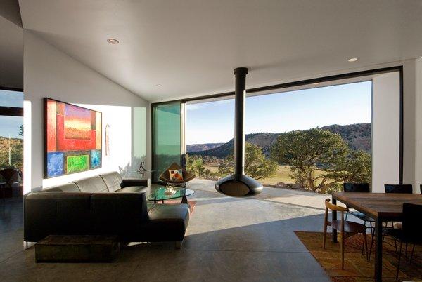 Photo  of Buddhist Retreat modern home