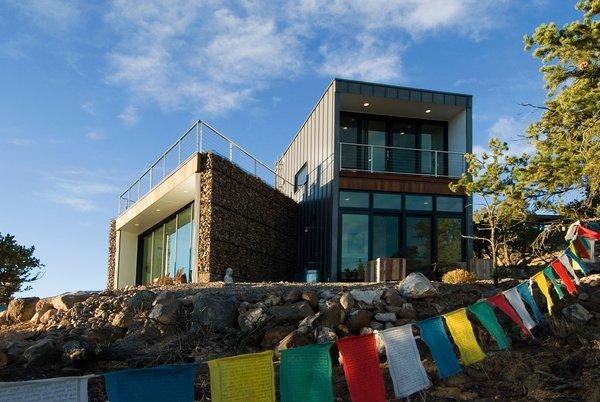 Photo 11 of Buddhist Retreat modern home