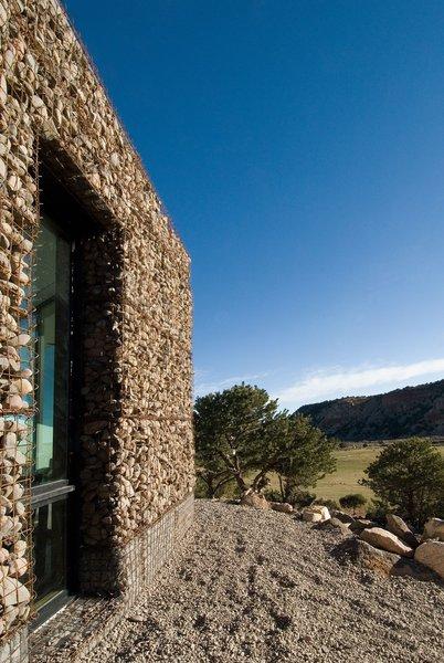 Photo 2 of Buddhist Retreat modern home