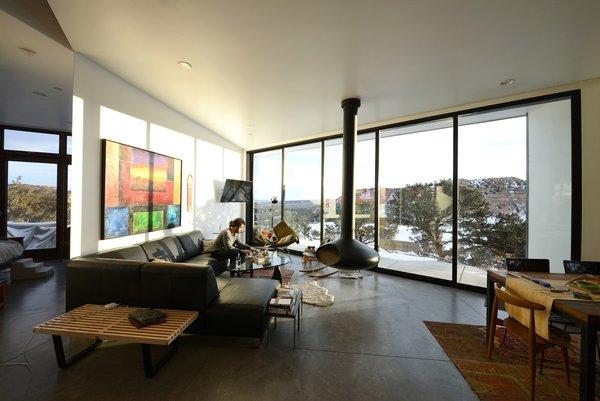 Photo 6 of Buddhist Retreat modern home