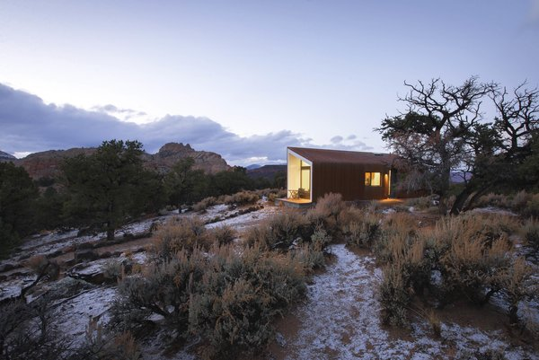 Guest House Photo 2 of Capitol Reef modern home