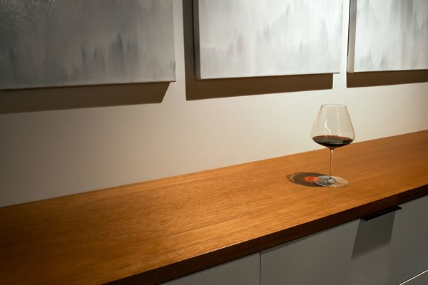Sideboard Photo 13 of Utah Wine Cellar modern home