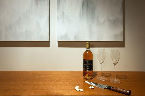 Sideboard Photo 11 of Utah Wine Cellar modern home
