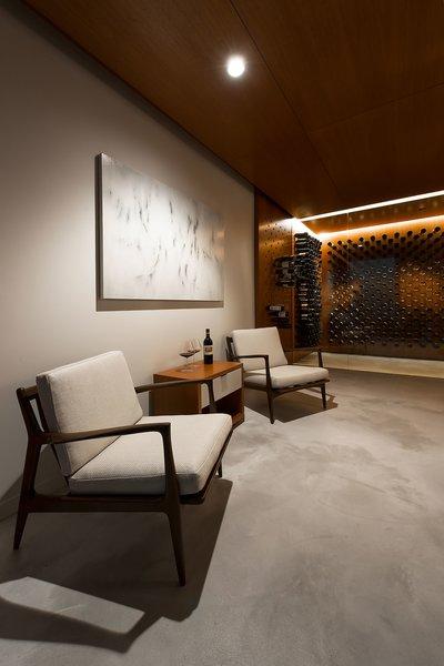 Lounge Photo 8 of Utah Wine Cellar modern home