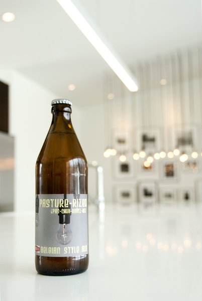Custom Brewed Beer Photo 11 of Pasture Project modern home