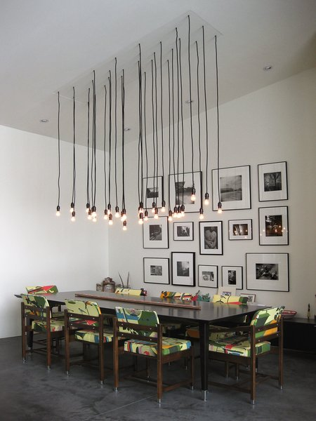 Dining Photo 3 of Pasture Project modern home