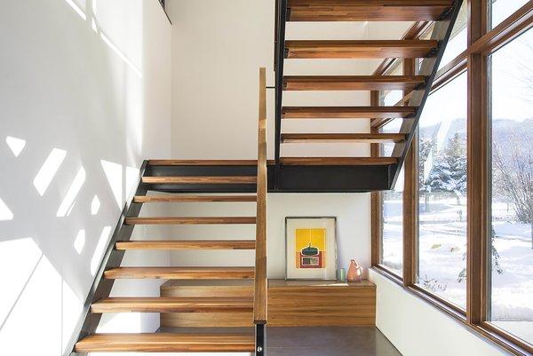 Main Staircase Photo 9 of Lucky John Home modern home