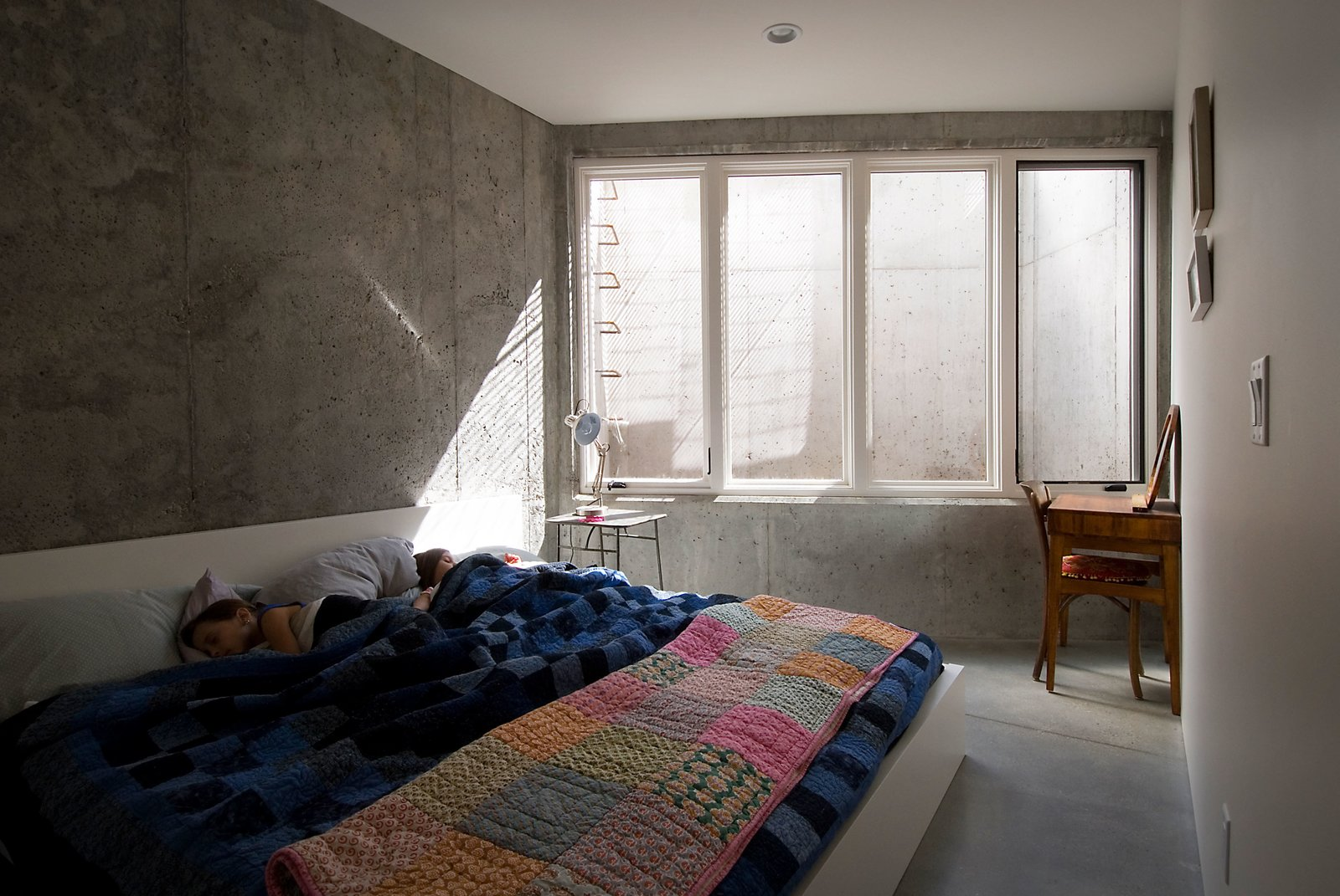Guest Bedroom  Thorn Residence by Imbue Design