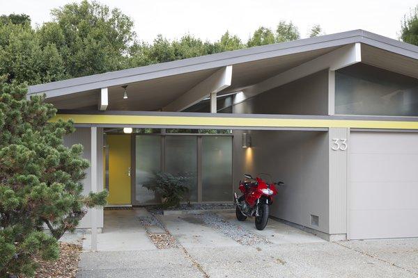 Northern California Eichler Photo 6 of Northern California Eichler modern home
