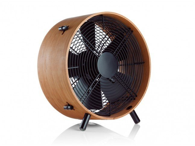 Otto Bamboo Fan - Photo 1 of 1