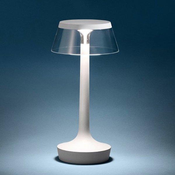 Bon Jour Unplugged Cordless Lamp