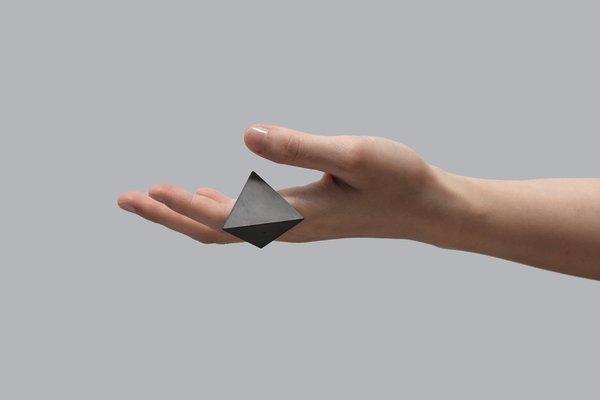 Tetrahedron Ring