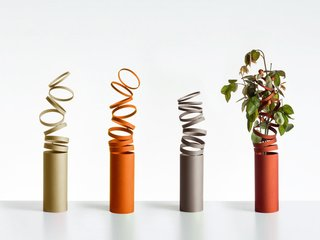 Vase Decompose