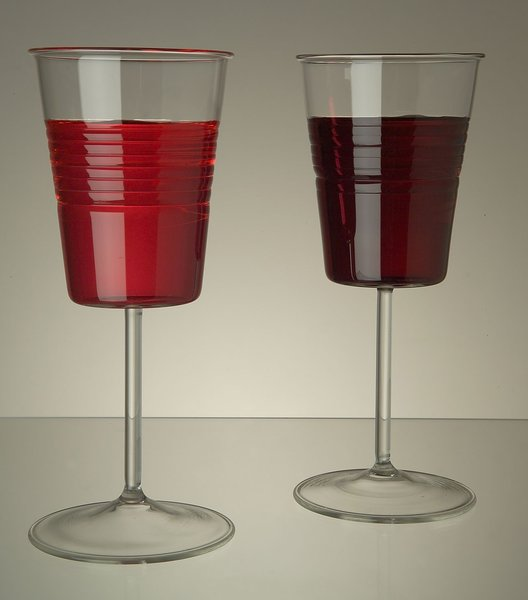 Sommelier Wine Glass