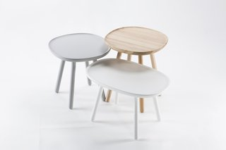 Photo Of Naive Side Tables