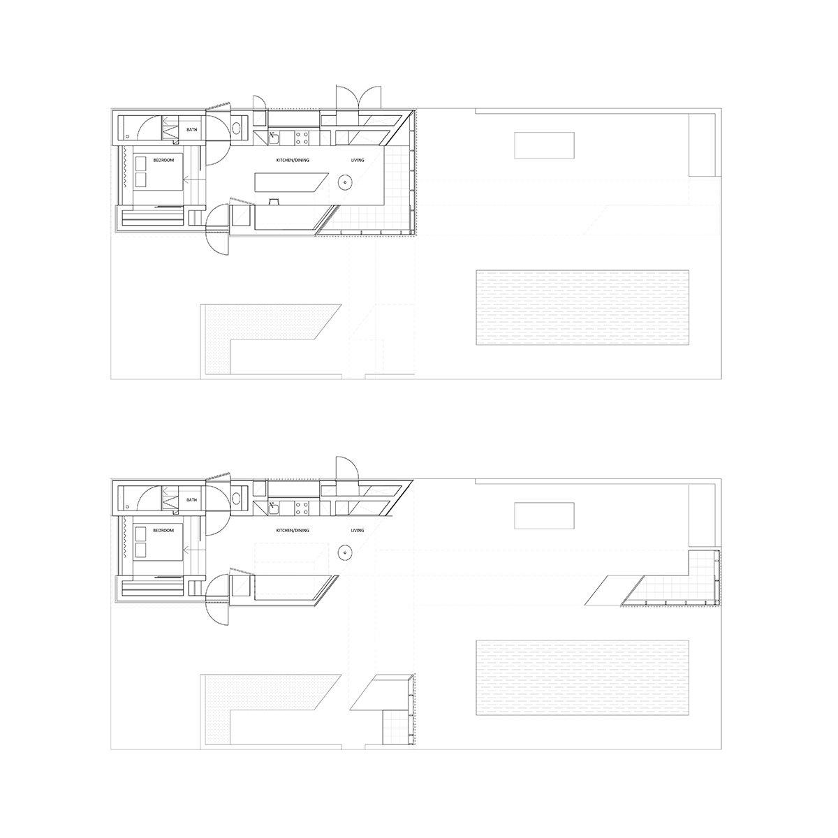 Tiny Big House by CODA