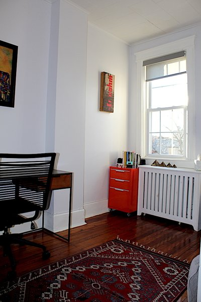 Office Photo 19 of Das Backsteinhaus modern home