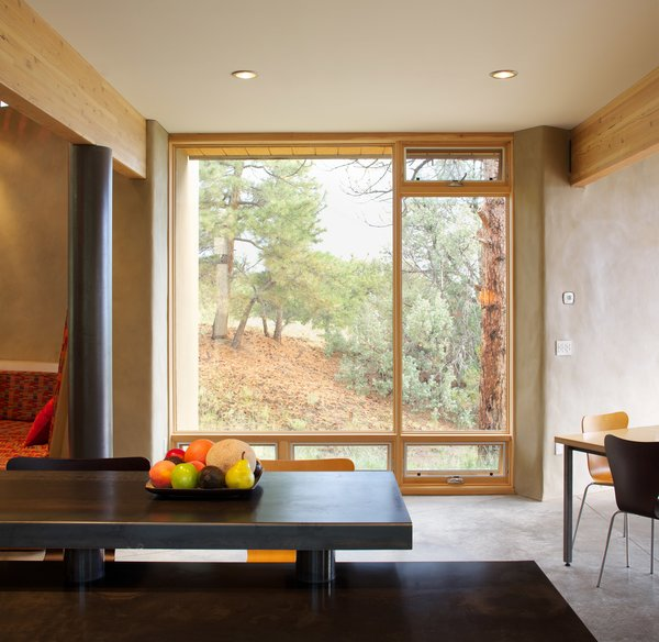 Photo 8 of Strawbale Getaway modern home
